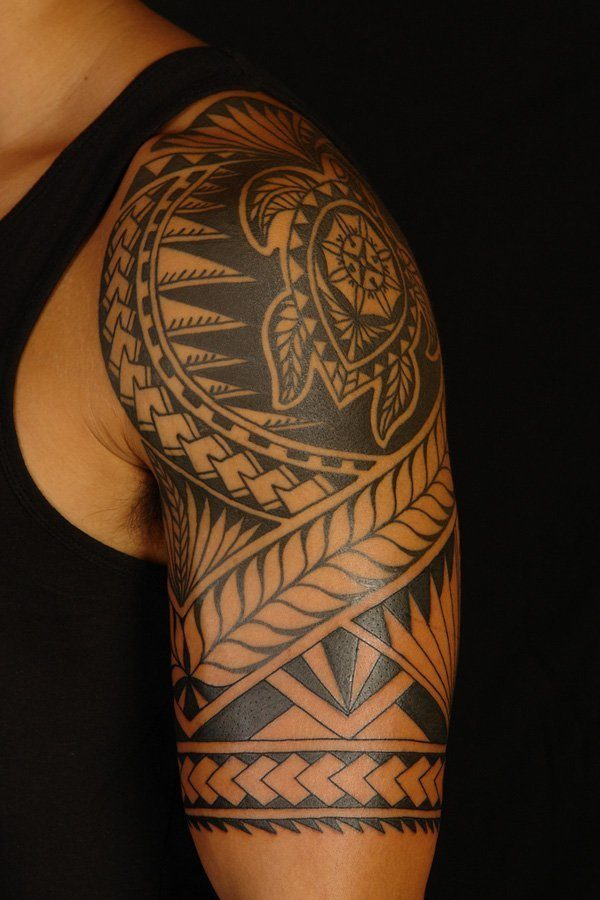 Tatuagem Maori: Meanings, Ideas And Designs For 2019