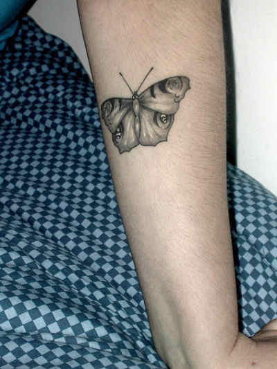 60 Best Butterfly Tattoos – Meanings, Ideas and Designs 2019