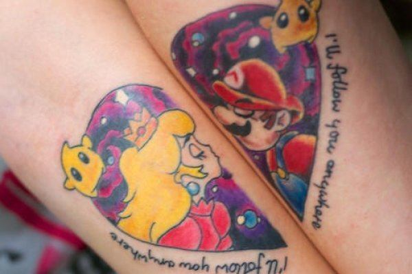 60 Best Couple Tattoos Meanings Ideas And Designs 2020