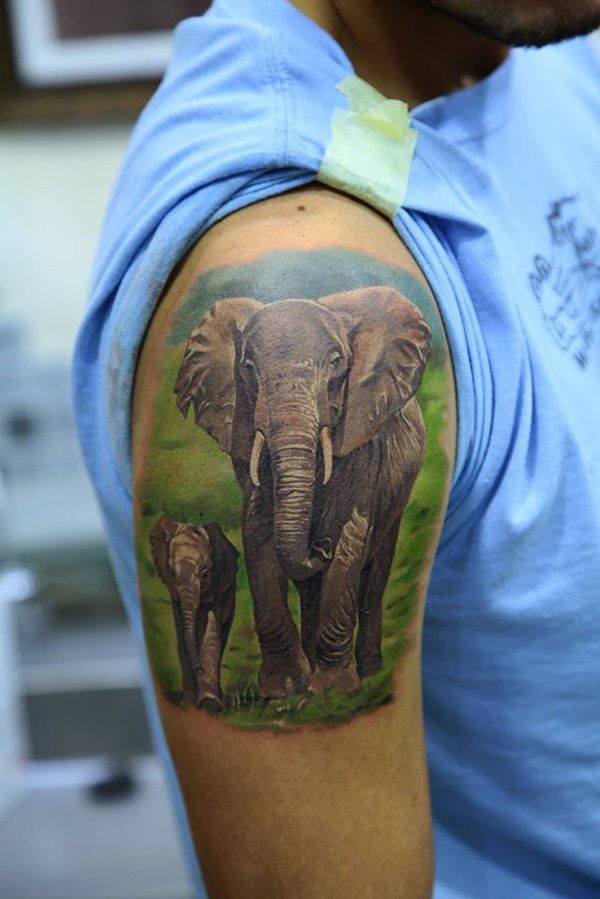elephant-tattoos-48