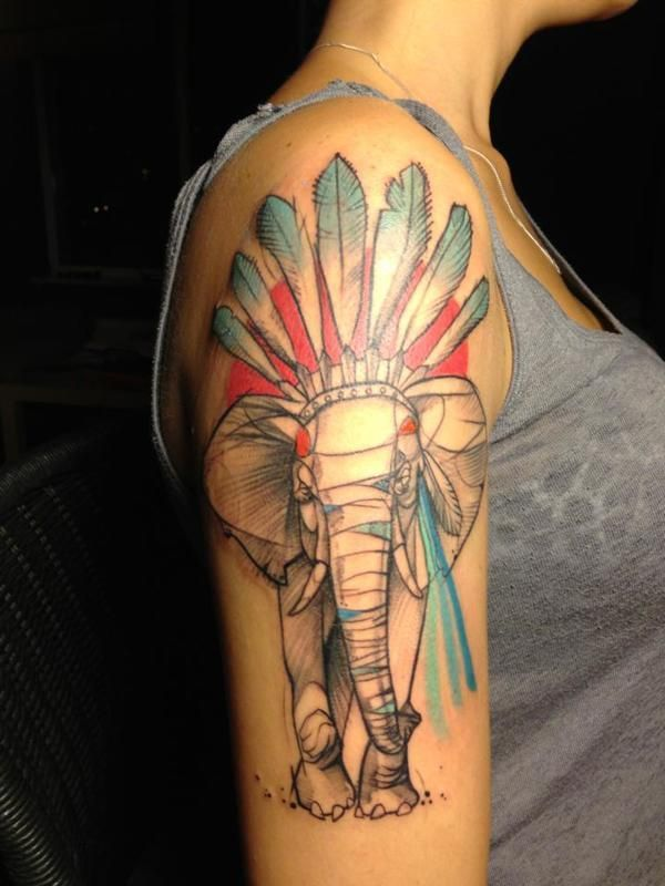 elephant-tattoos-49