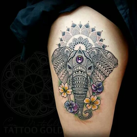 elephant-tattoos-51