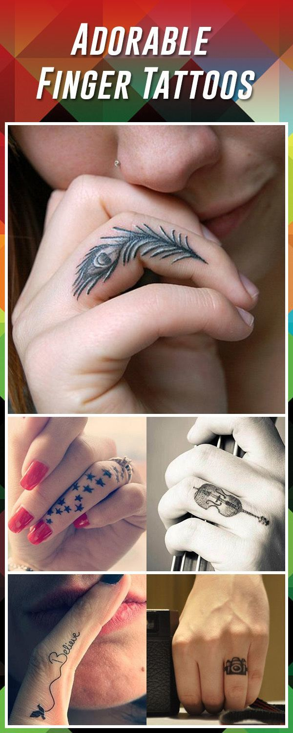 Tattoos With Deep Meaning Behind Them