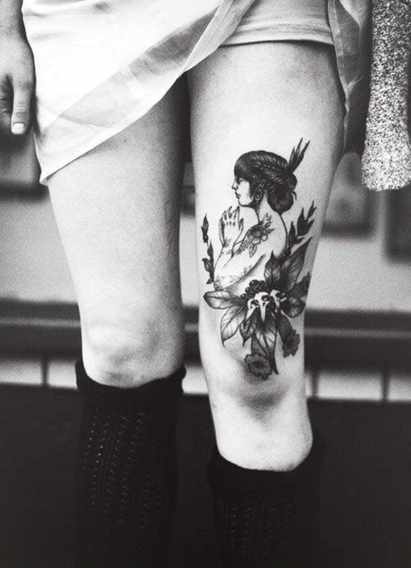 thigh-tattoos-14