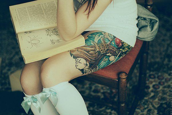 thigh-tattoos-34