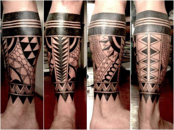 60 best tribal tattoos meanings ideas and designs 2018 for Popular tattoos 2016
