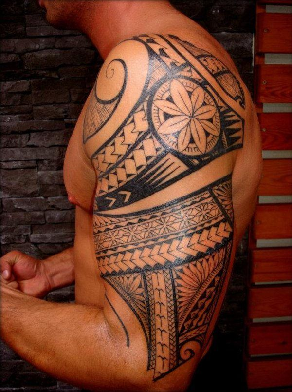 60 best tribal tattoos – meanings, ideas and designs 2018