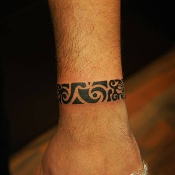 60 Best Tribal Tattoos \u2013 Meanings, Ideas and Designs 2019