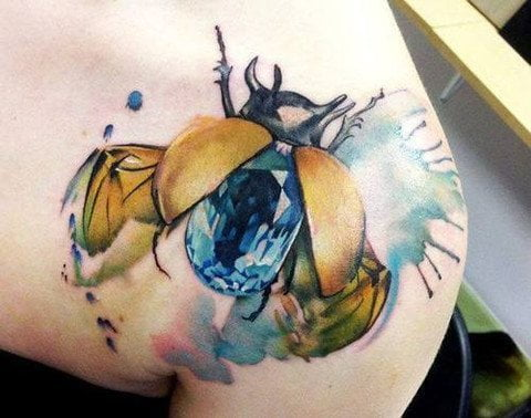 eternal-love-tattoo-heart