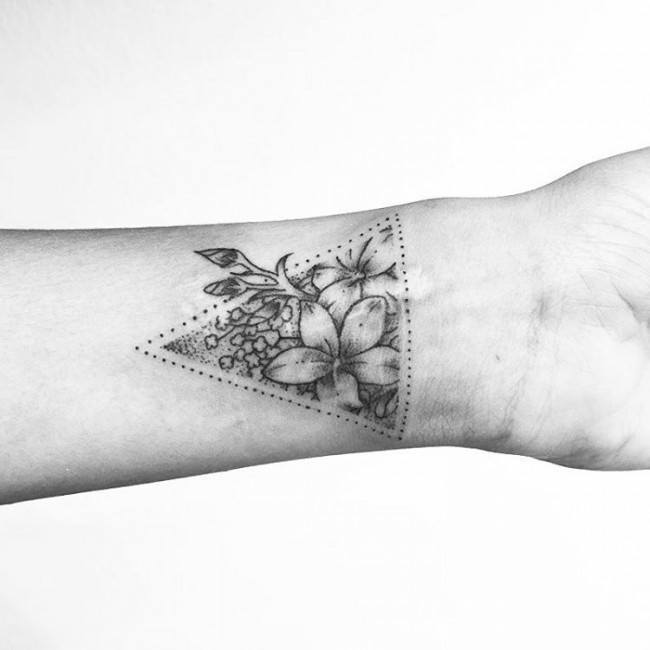 60 Best Wrist Tattoos Meanings Ideas And Designs 2018